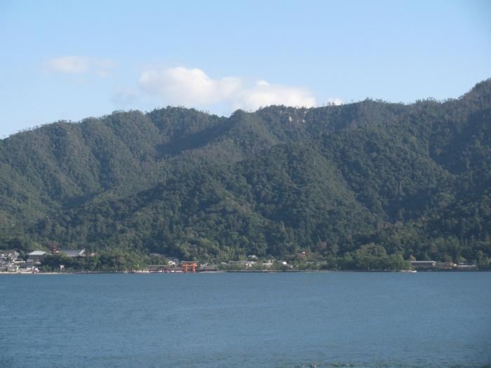 Miyajima Adası
