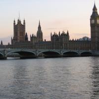 Dünya'nın Başkenti; Londra