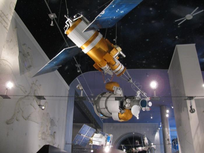 Uzay Tarihi Müzesi