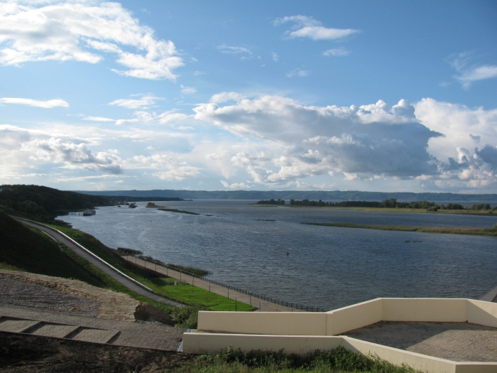 Kama Nehri