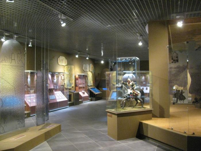 Bulgar Müzesi