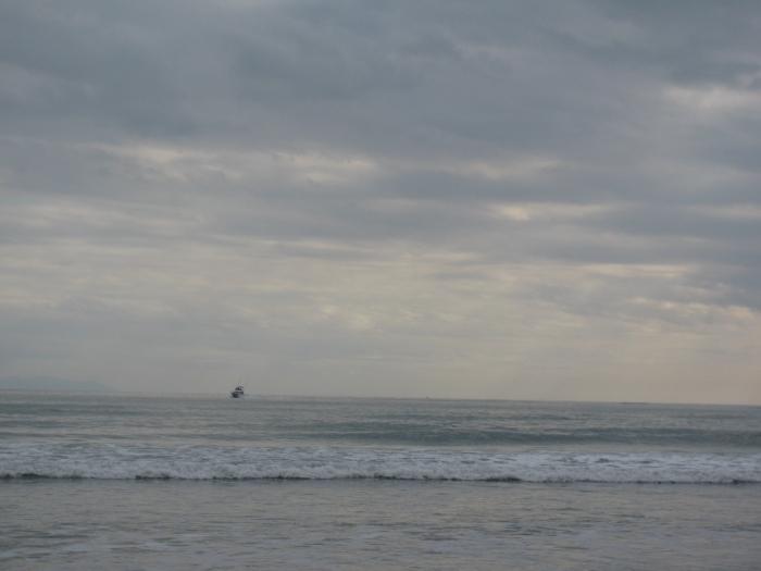 Pasifik (Büyük) okyanusu