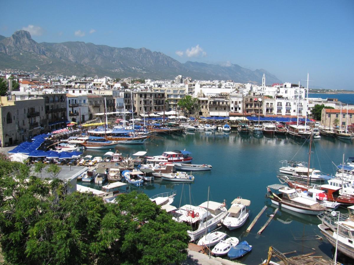 Kıbrıs'ta ne yapılır?