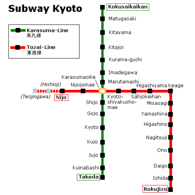 800-Kyoto_Metro_Map