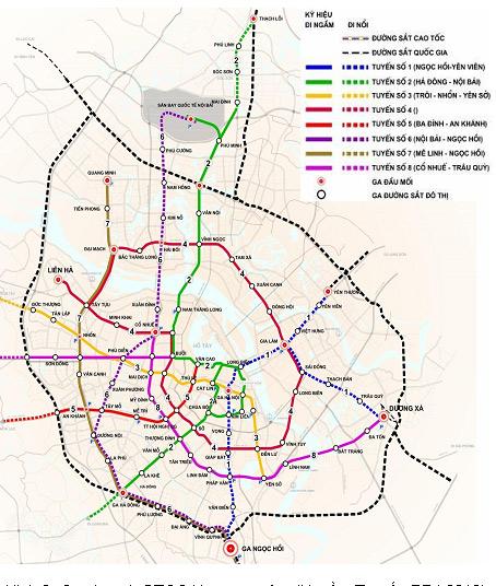 Hanoi_Metro_Map