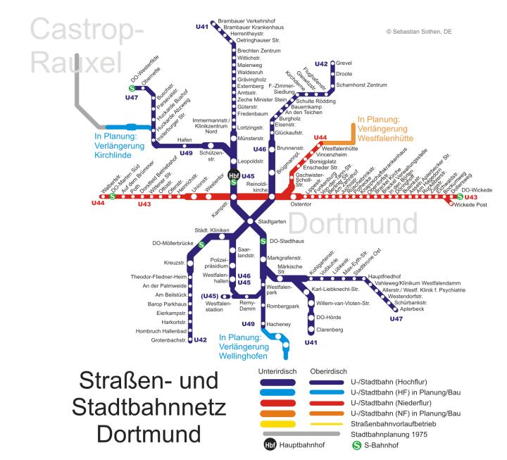 mapa-metro-dortmund