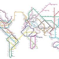 Dünya Metroları / Avrupa