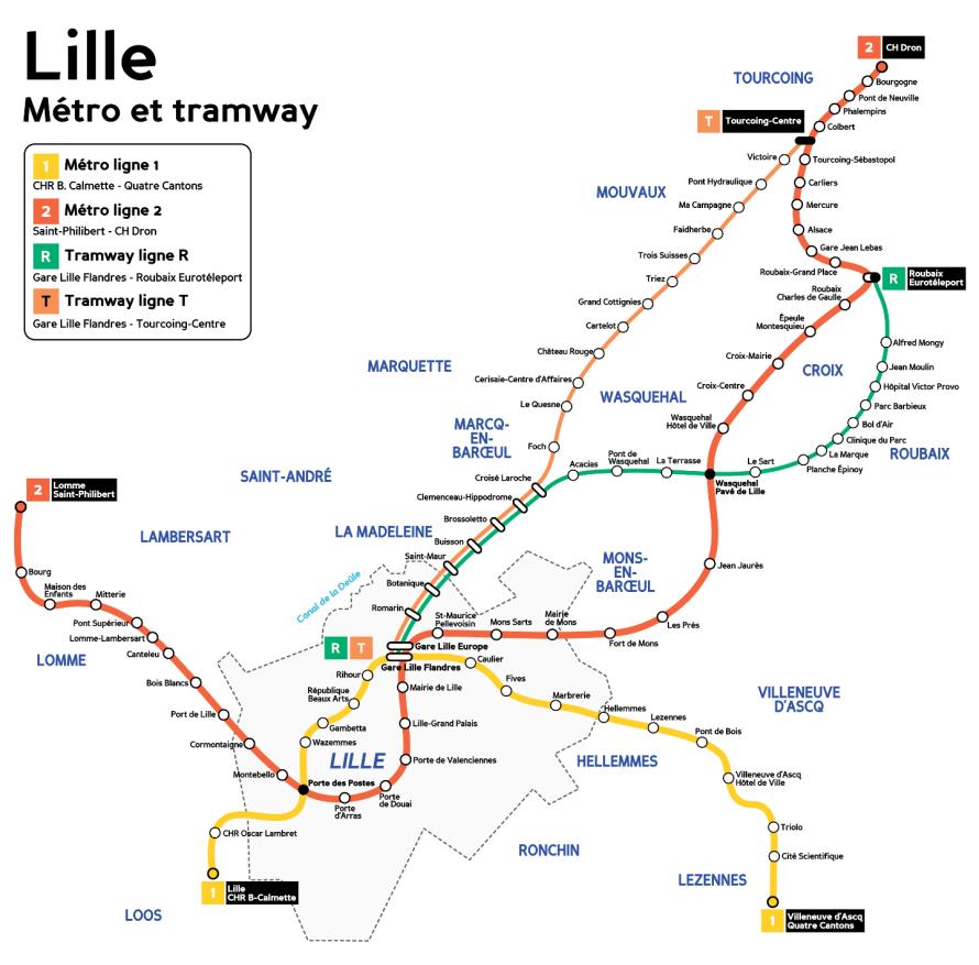 plan-metro-lille