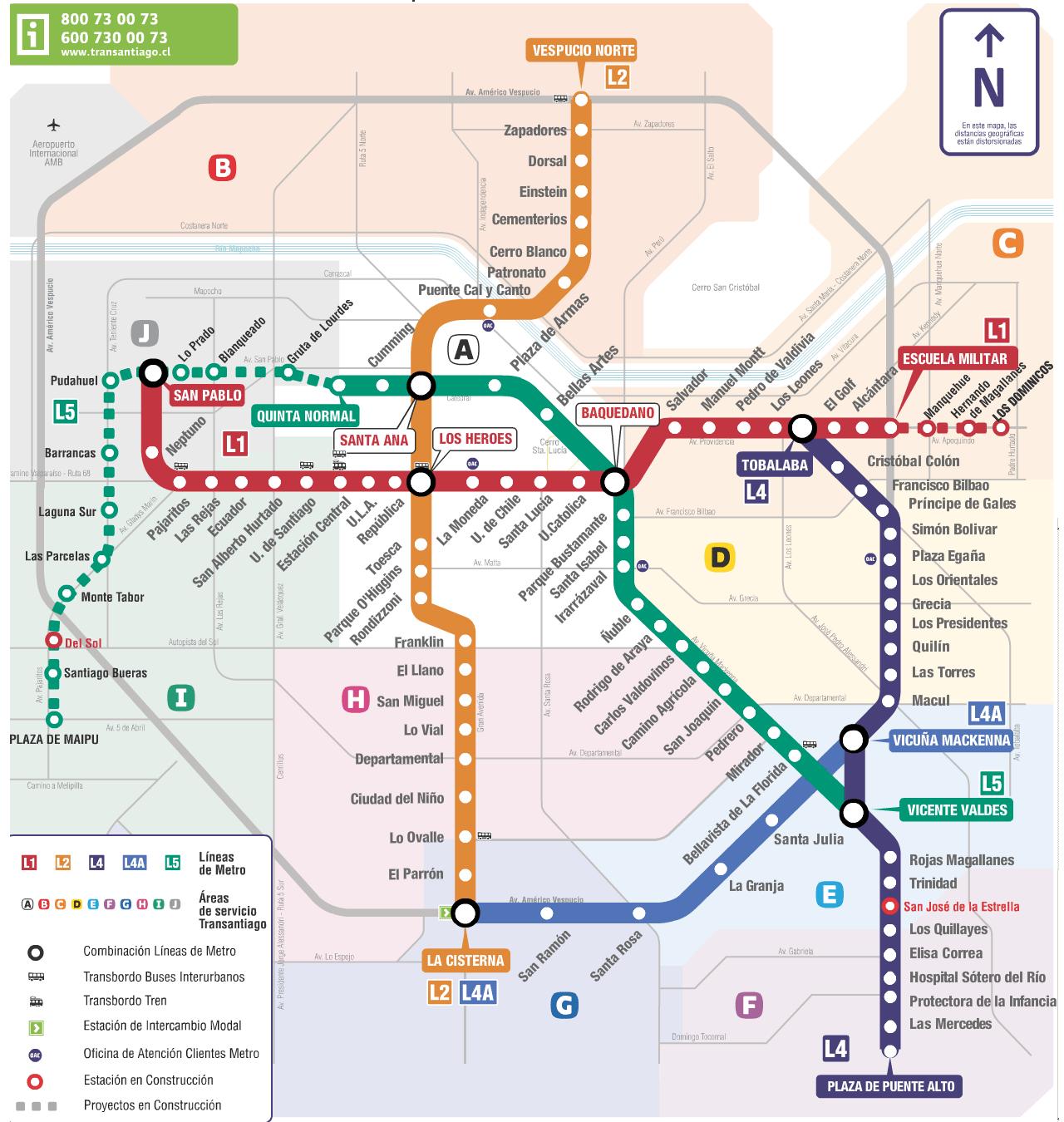 Santiago_metro_map_Subway