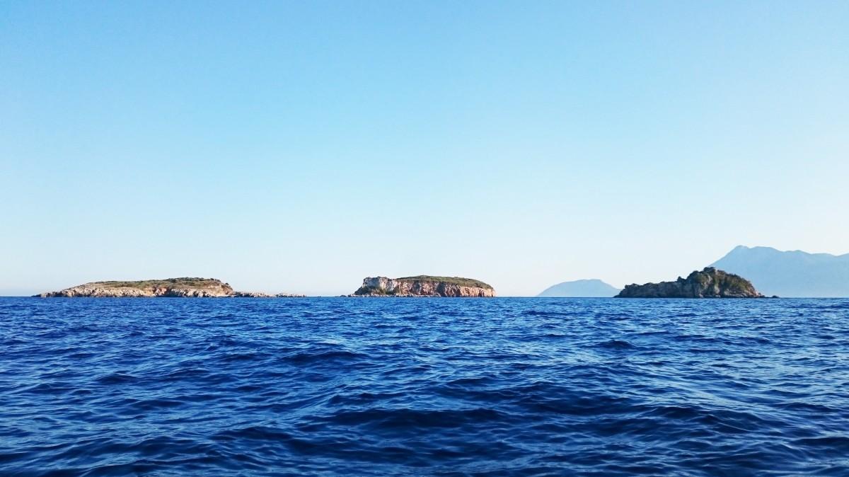 Üç Adalar
