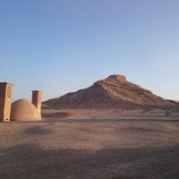 Yazd'da görülmesi gereken 10 yer