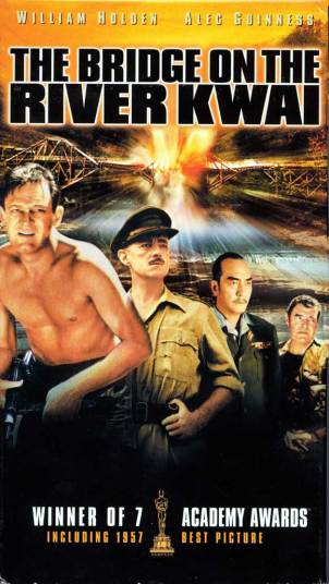01.The bridge on the River Kwai
