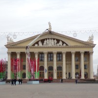 Minsk 3 / Belarus