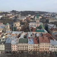 Lviv 1 / Ukrayna
