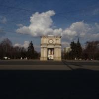Kişinev 6 / MOLDOVA