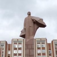 Tiraspol 5 / (TRANSDINYESTER) MOLDOVA