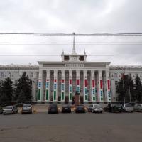 Tiraspol'de Görülmesi Gereken Yerler